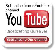 Subscribe to Our Channel Subscribe to our Youtube  channel Broadcasting Ourselves